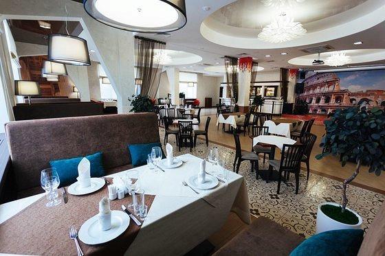 Ресторан Аврора - фотография 8