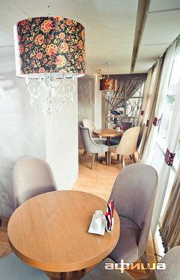 Ресторан Marusya - фотография 13