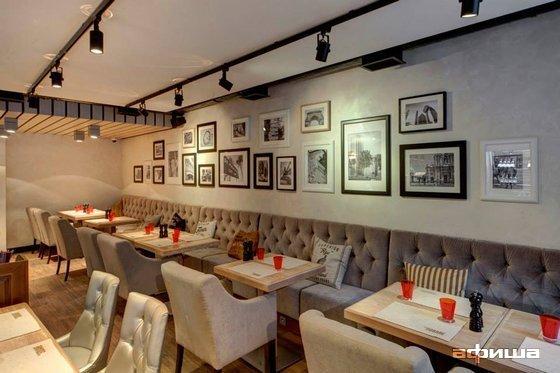 Ресторан The Square - фотография 13