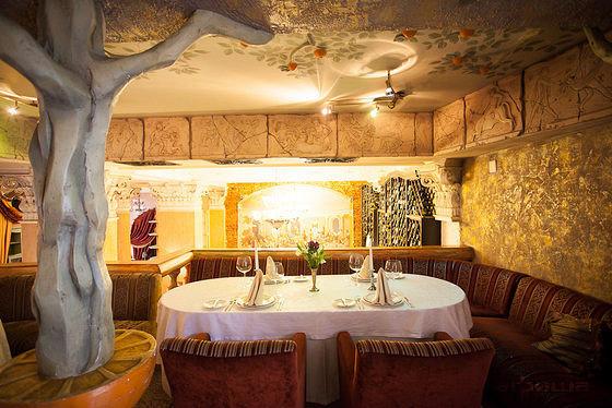 Ресторан Сицилия - фотография 6