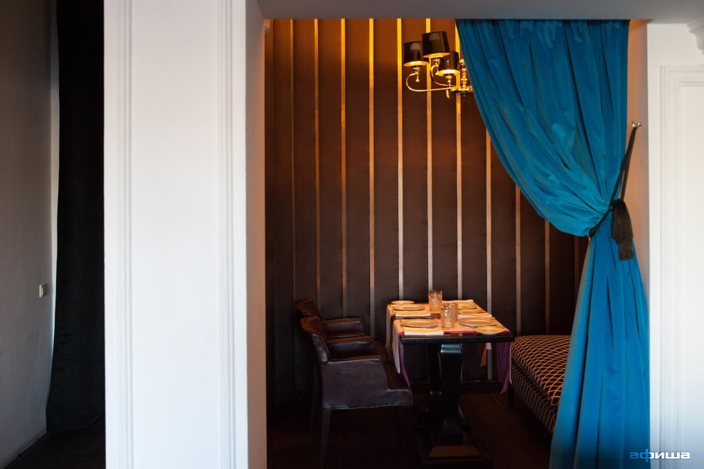 Ресторан Мюсли - фотография 8