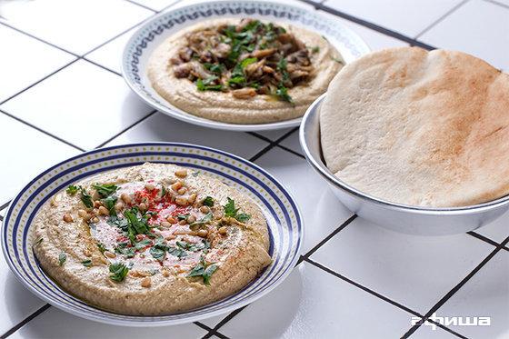 Ресторан Dizengof 99 - фотография 8