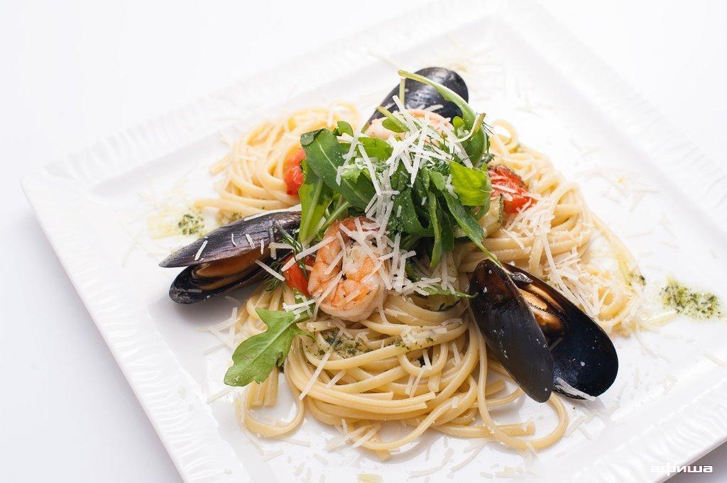 Ресторан La gazzetta - фотография 8