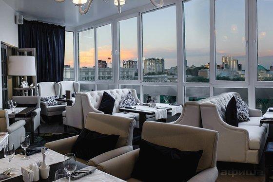 Ресторан Скай - фотография 23