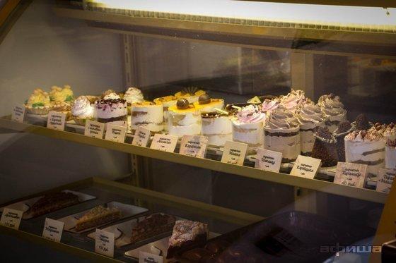 Ресторан Chocolatte - фотография 7