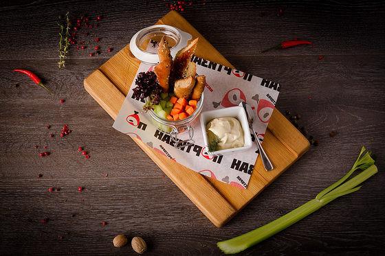 Ресторан Партизан - фотография 17
