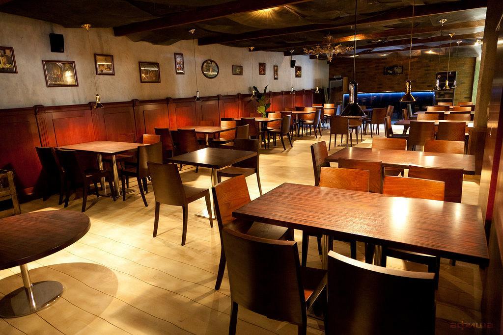 Ресторан Maximilian - фотография 3