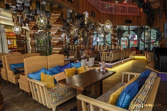 Ресторан Пахвала - фотография 9