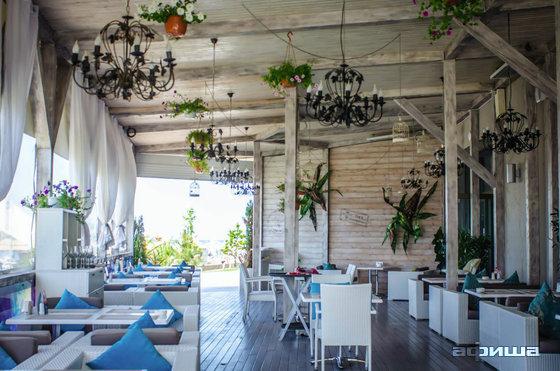 Ресторан Vinograd - фотография 7