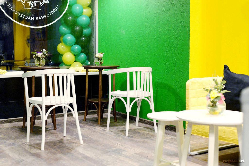 Ресторан Лейка и кофейник - фотография 9