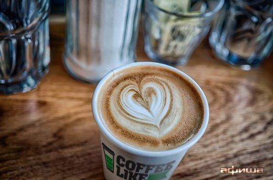Ресторан Coffee Like - фотография 1