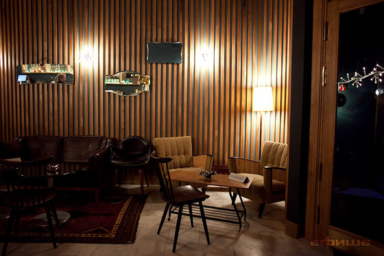 Ресторан Дом быта - фотография 11
