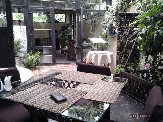 Ресторан Маринад - фотография 5