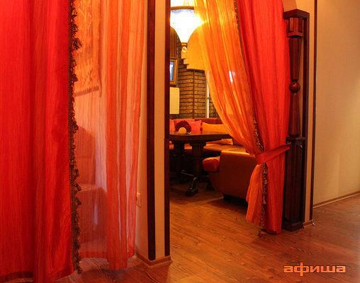 Ресторан Аль-Фахир - фотография 9