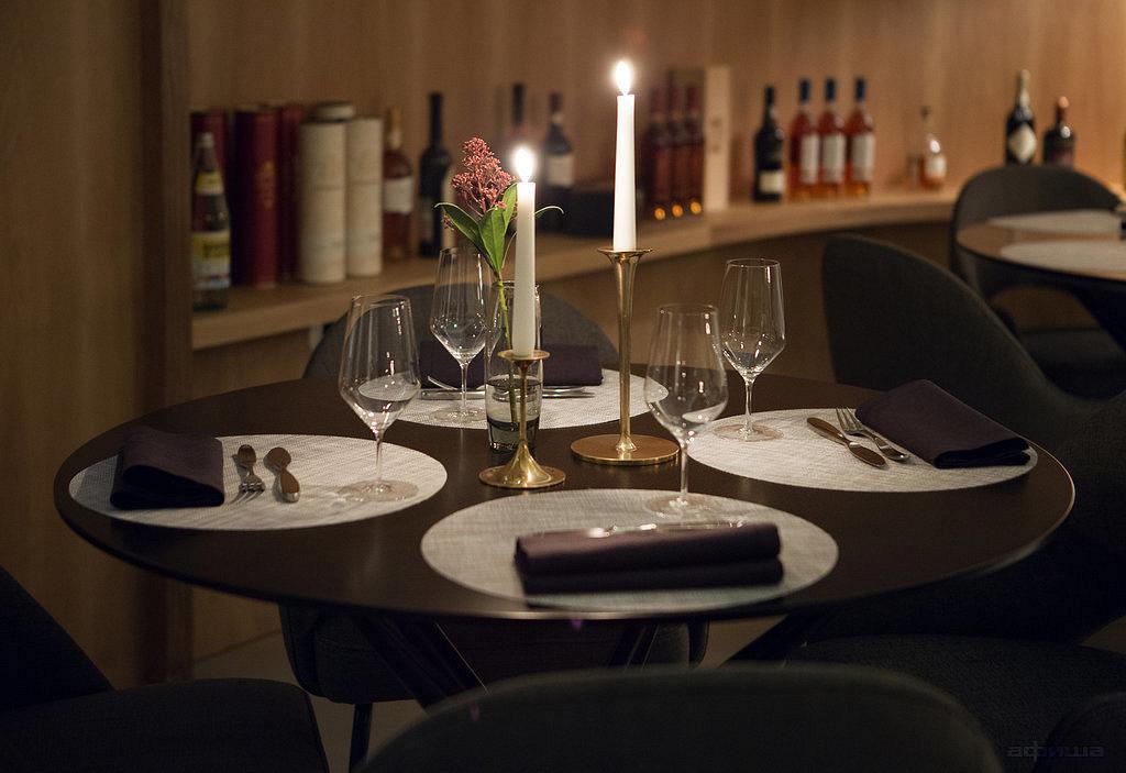 Ресторан Морошка для Пушкина - фотография 7