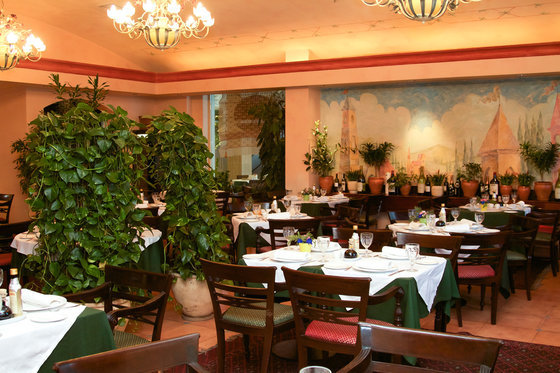 Ресторан Casa mia - фотография 3
