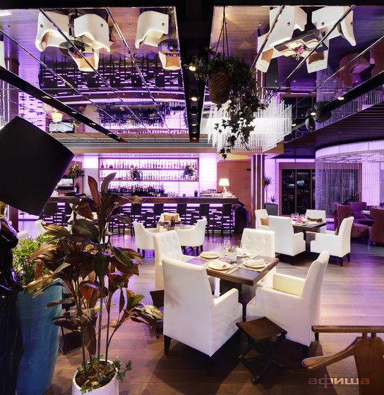 Ресторан Светлый - фотография 31