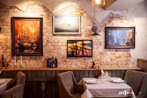 Ресторан Субботица - фотография 14