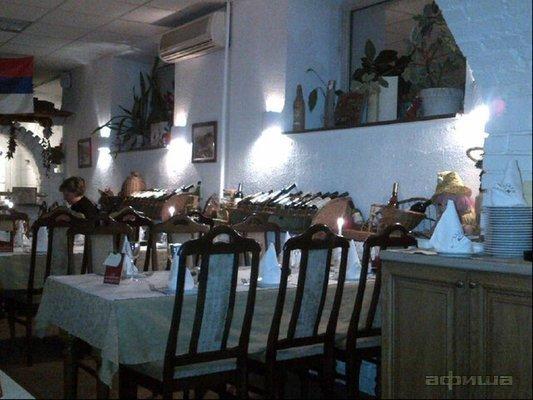 Ресторан Балкан-гриль - фотография 8