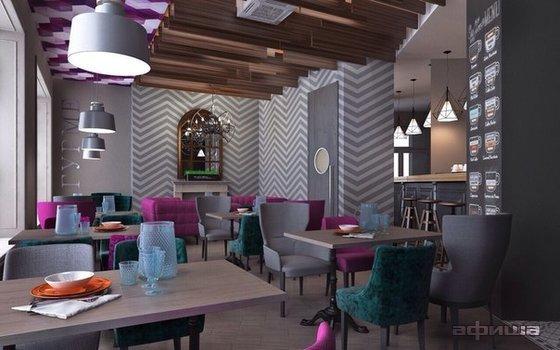 Ресторан Гурме - фотография 9