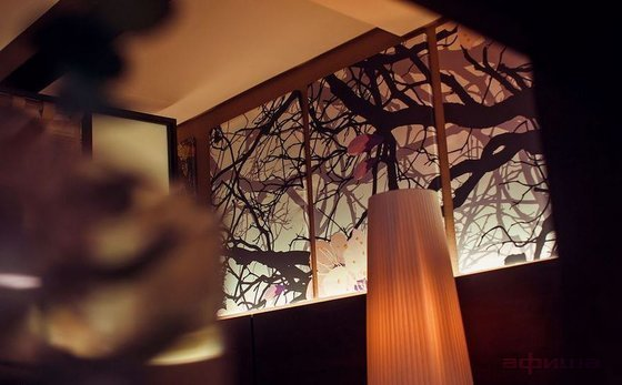 Ресторан Forrest Café - фотография 10