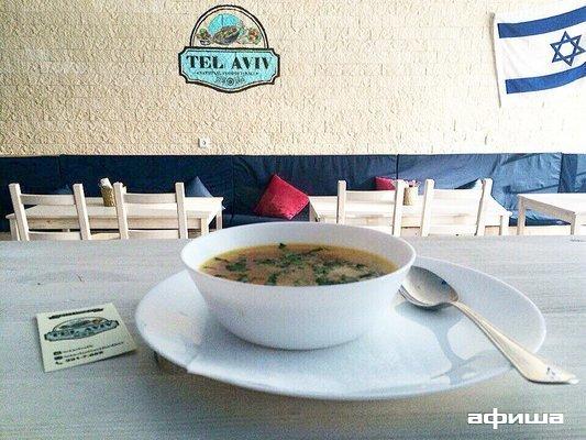 Ресторан Тель-Авив - фотография 1