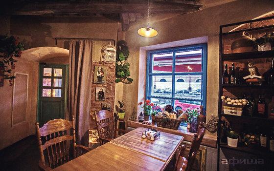 Ресторан Rustaveli - фотография 18