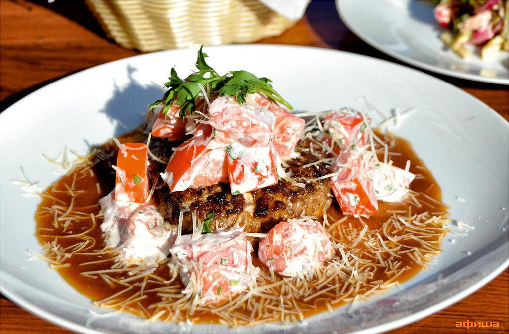 Ресторан Varnica - фотография 5