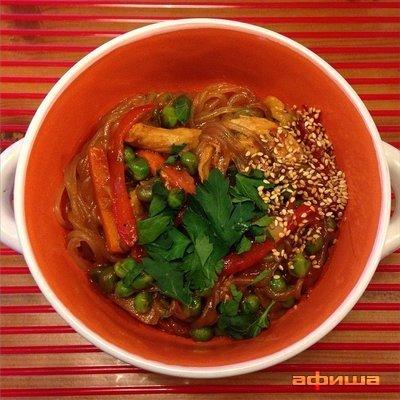 Ресторан Noodles Bar - фотография 14
