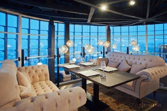 Ресторан Panorama - фотография 12