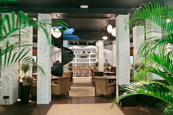 Ресторан Верещагин - фотография 13