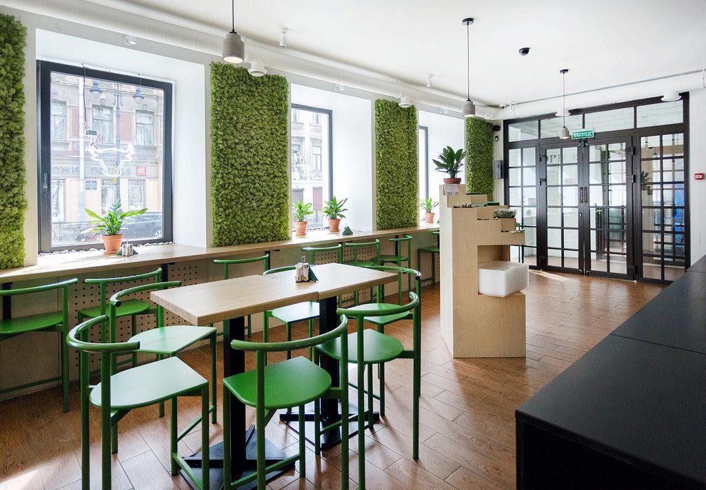 Ресторан Joly Woo - фотография 8