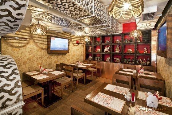 Ресторан Мама Тао - фотография 14