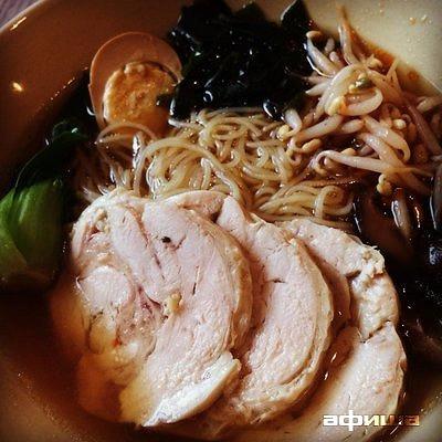 Ресторан K-town - фотография 21