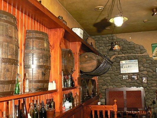 Ресторан St Patrick's Corner - фотография 2
