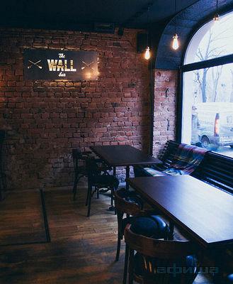Ресторан The Wall Bar - фотография 5