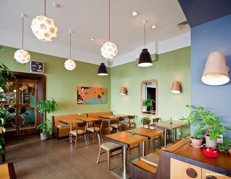 Ресторан Кинг-понг - фотография 3