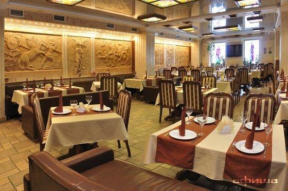 Ресторан Эллада - фотография 8
