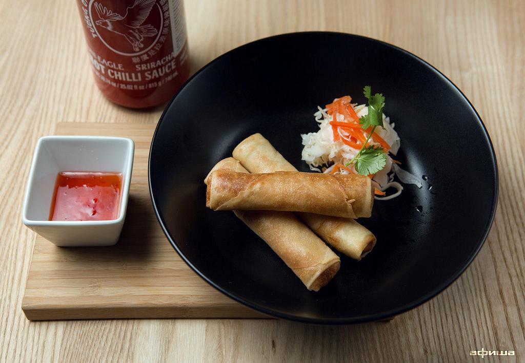 Ресторан Pedro & Gomez у Ларисы - фотография 2