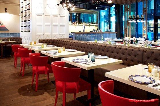 Ресторан Trattoria siciliana - фотография 16