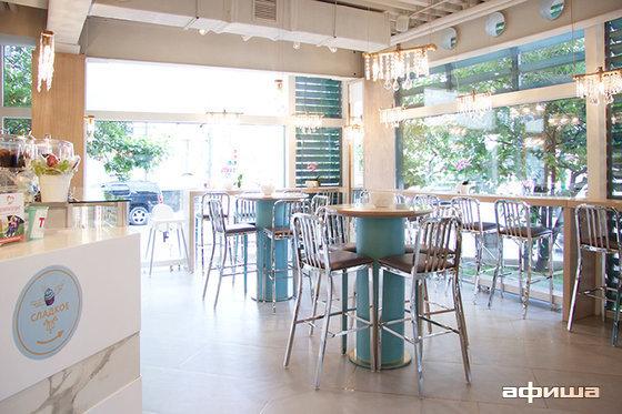 Ресторан Upside Down Cake Co. на проспекте Мира - фотография 11