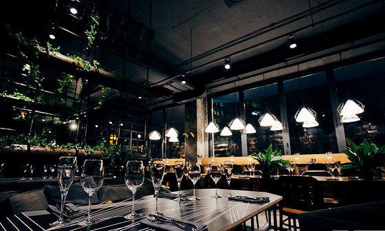 Ресторан Groza - фотография 10