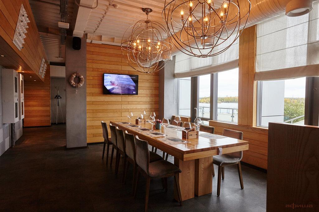 Ресторан Beerman на речке - фотография 5