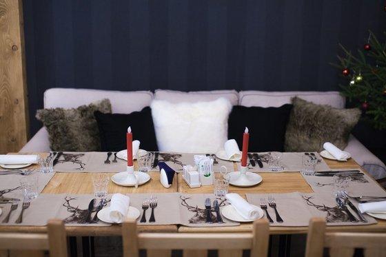 Ресторан Дунай - фотография 10