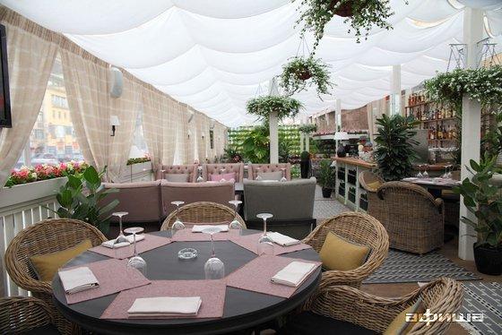 Ресторан Лепс - фотография 2