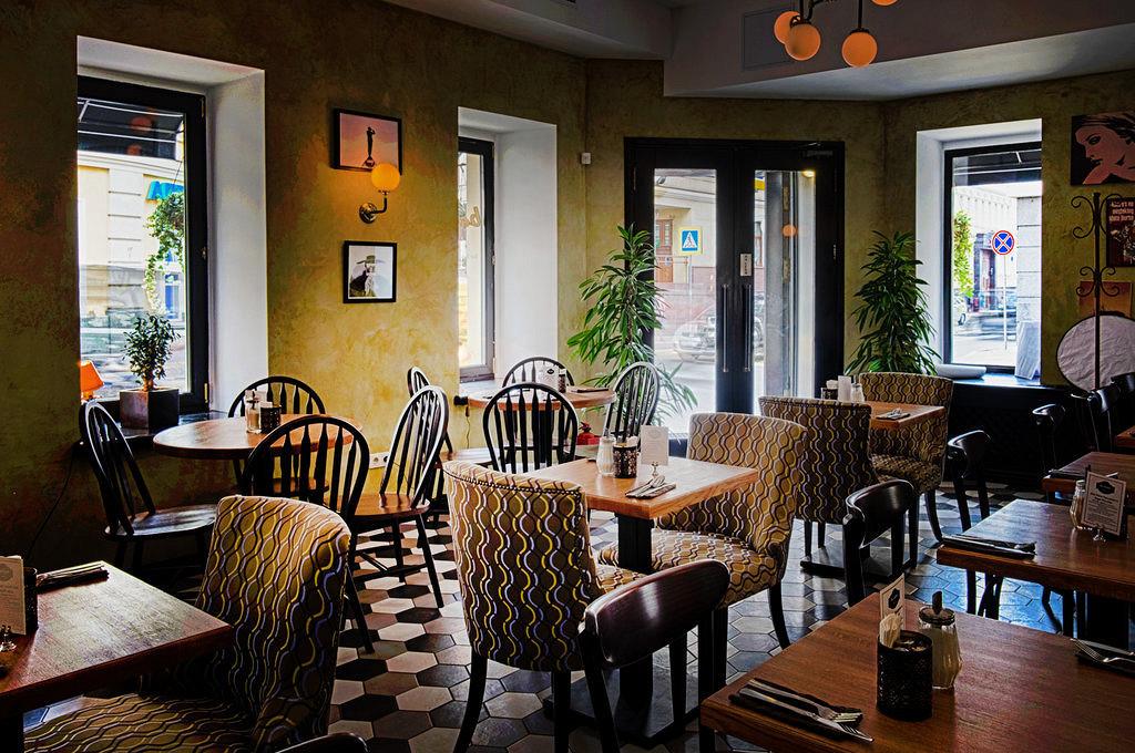Ресторан Italia Bar - фотография 1