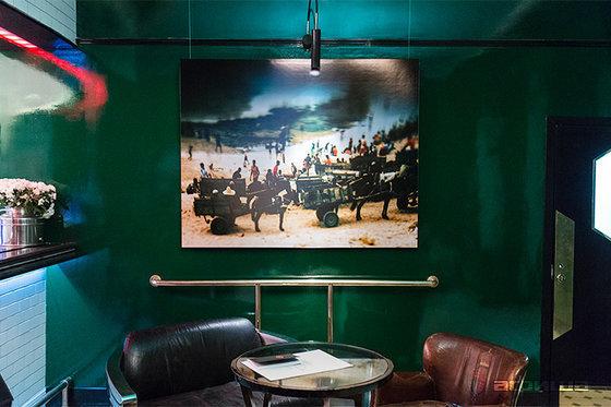Ресторан Noor - фотография 16