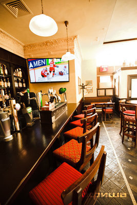 Ресторан Trinity - фотография 9