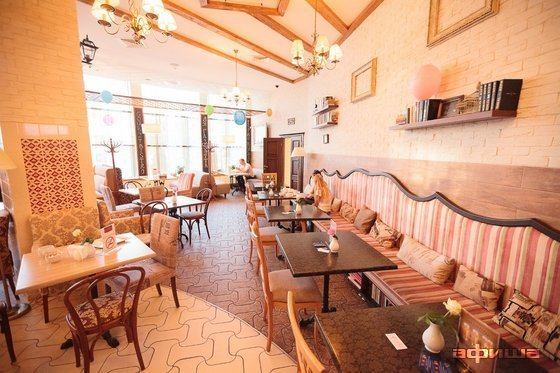 Ресторан La gazzetta - фотография 4