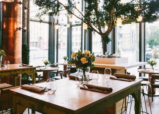Ресторан Южане - фотография 9